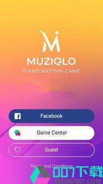 Muziqlo手游下载_Muziqlo手游最新版免费下载