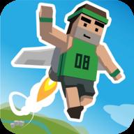 JetpackJump破解版app下载_JetpackJump破解版app最新版免费下载