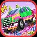 糖果加速山赛车app下载_糖果加速山赛车app最新版免费下载