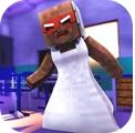 恐怖奶奶像素版app下载_恐怖奶奶像素版app最新版免费下载