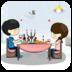 浪漫晚餐主题桌面app下载_浪漫晚餐主题桌面app最新版免费下载