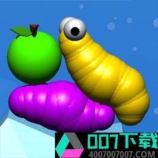 抖音那个虫子吃苹果拉屎app下载_抖音那个虫子吃苹果拉屎app最新版免费下载