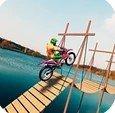 城市自行车特技大赛app下载_城市自行车特技大赛app最新版免费下载