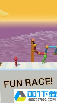 欢乐赛跑3D