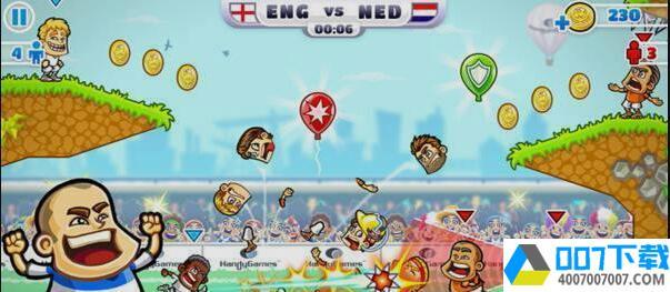 超级派对运动足球app下载_超级派对运动足球app最新版免费下载