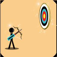 火柴人弓箭手射靶app下载_火柴人弓箭手射靶app最新版免费下载