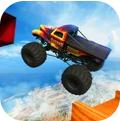 大脚怪特技赛车app下载_大脚怪特技赛车app最新版免费下载