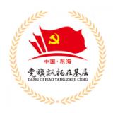 东海党员志愿者