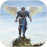 超级英雄天使