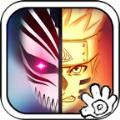 死神vs火影最新版app下载_死神vs火影最新版app最新版免费下载