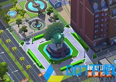 《模拟城市:我是市长》将推出感恩节版本