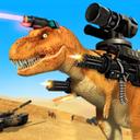 恐龙战斗模拟