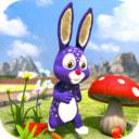 沙雕兔子模拟器手游_沙雕兔子模拟器2021版最新下载