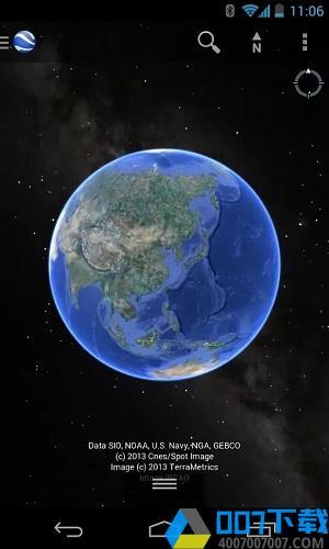 谷歌地球离线版下载
