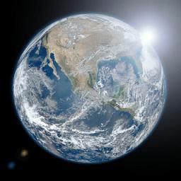 卫星互动地图app