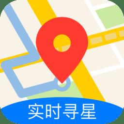 华为北斗导航地图app