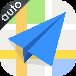 2021最新高德地图车机版app