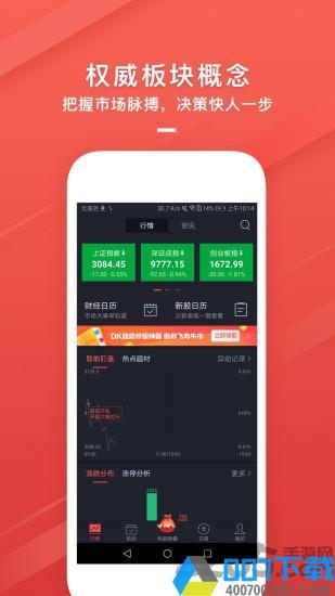今日牛股app