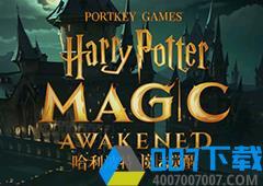 《哈利波特:魔法觉醒》正式