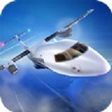 飞行员模拟器2021中文版手游_飞行员模拟器2021中文版2021版最新下载