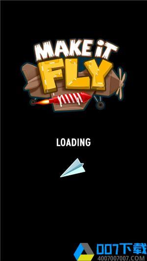 让他飞起来破解版手游_让他飞起来破解版2021版最新下载
