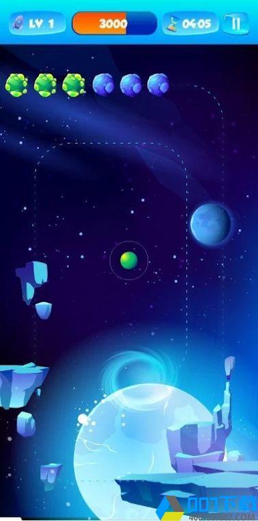 太空独角兽手游_太空独角兽2021版最新下载