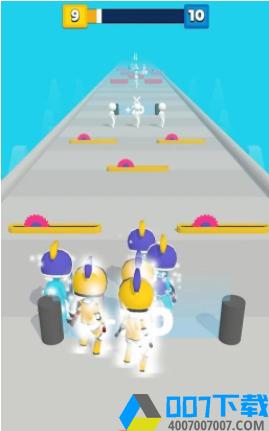 拉人攻城3D手游_拉人攻城3D2021版最新下载