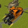 直升机卡车飞行模拟器手游_直升机卡车飞行模拟器2021版最新下载