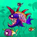 超级变异鱼手游_超级变异鱼2021版最新下载